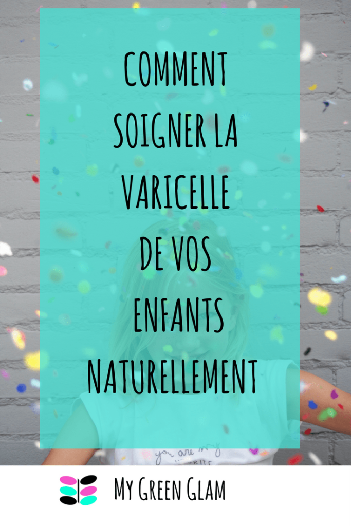 TRAITEMENT NATUREL VARICELLE
