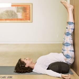 yoga pour migraine