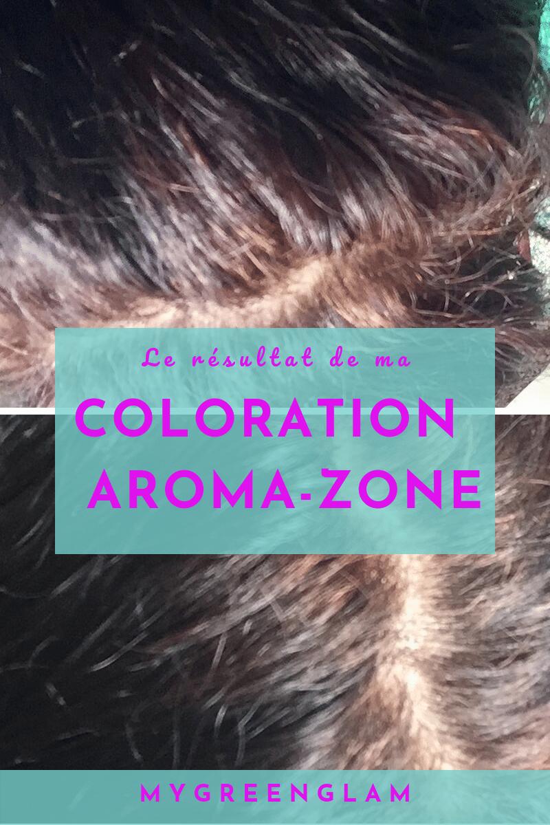 résultat coloration aroma zone châtain foncé.png
