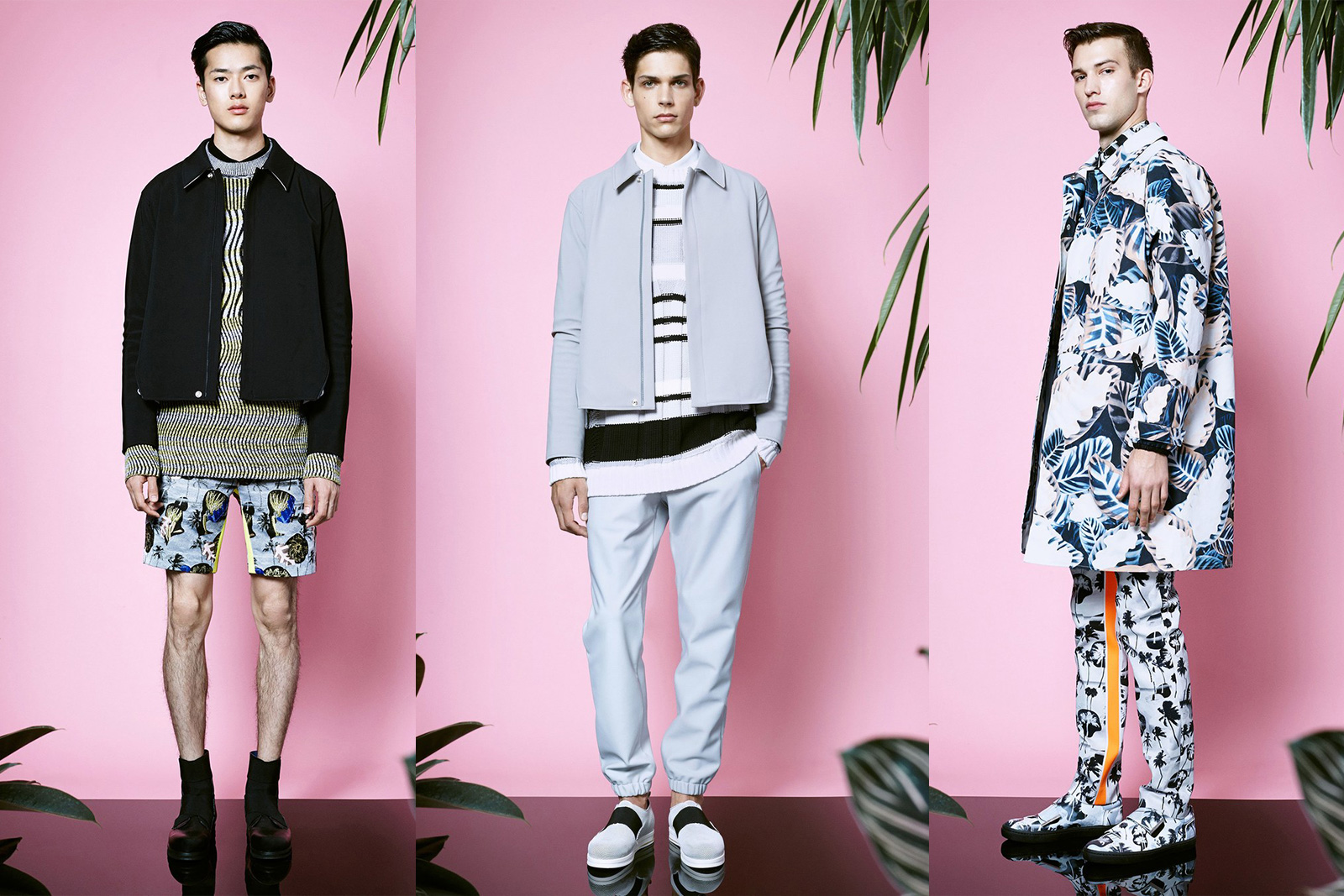 Opening Ceremony SS15