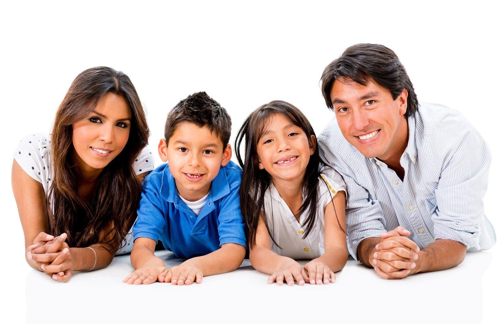 ¡Obtenga una cotización en tiempo real para ahorrarle dinero a su familia!