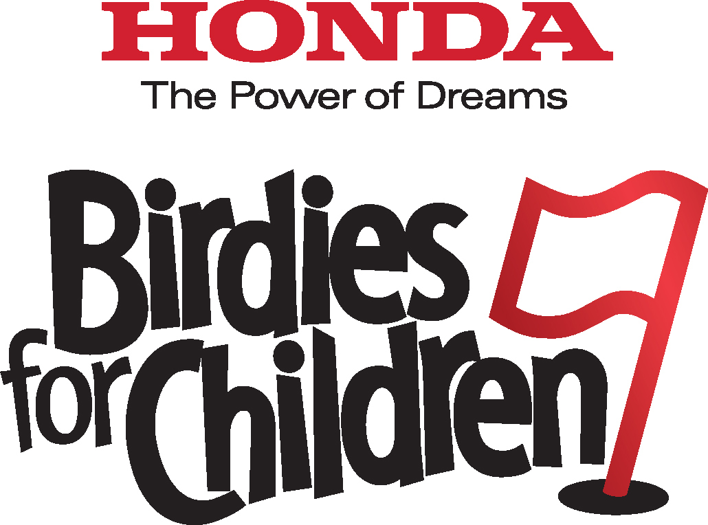Honda Classic Birdies for Children