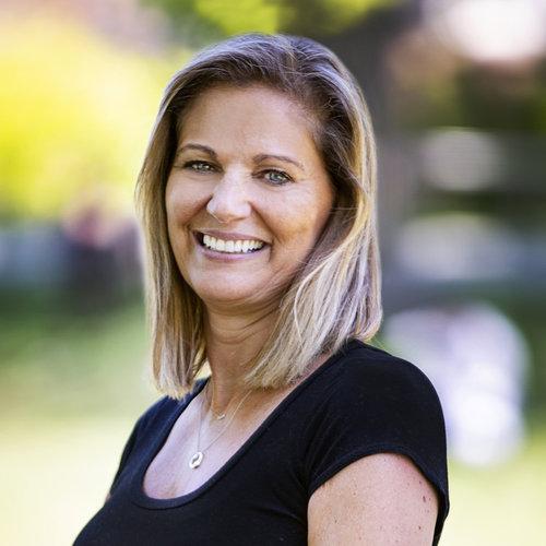 Ilene Vogt   CRO