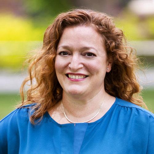 Rachel Jacobson    VP People
