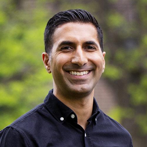 Rahim Kaba    VP Marketing