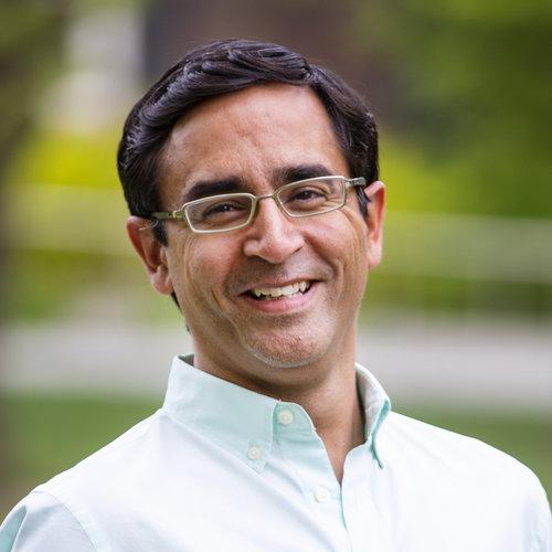 Rick Malhotra   Head of Data Science