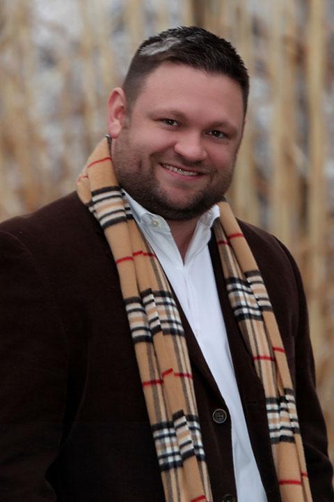 Jeffrey king - Director of Member Relations