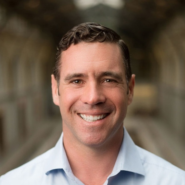 Bart Stephens - Co-Founder and GP, Blockchain CapitalSan Francisco