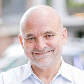 Lou Kerner - Co-Founder and Partner, CryptoOracleNew York