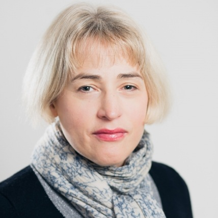Helen Disney - Co-Founder and CEO, UnblockedLondon