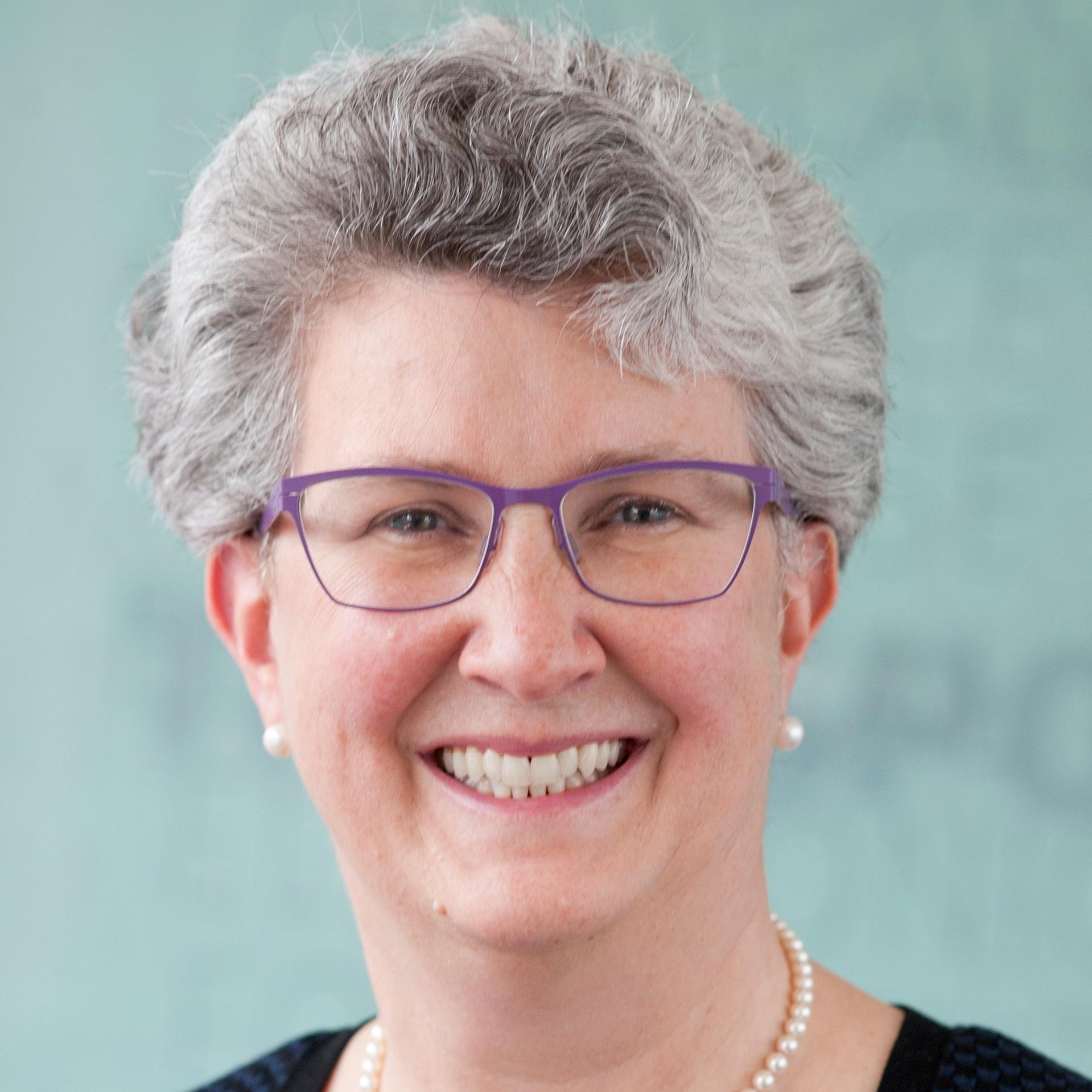 Janine Guillot - Director SASB, Former COO CalPERSSan Francisco