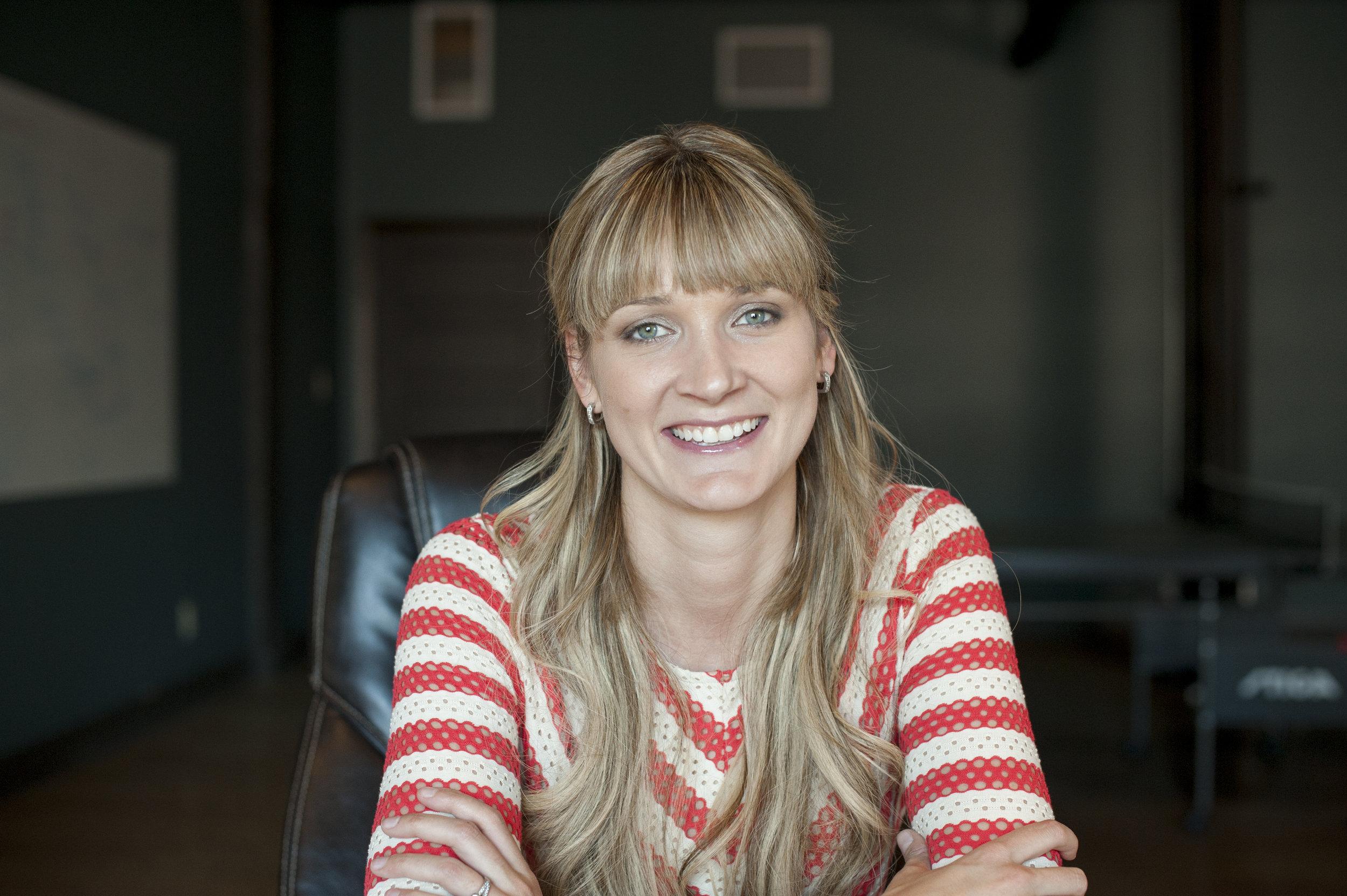 Kristy Madsen, MPH, CE - Partner