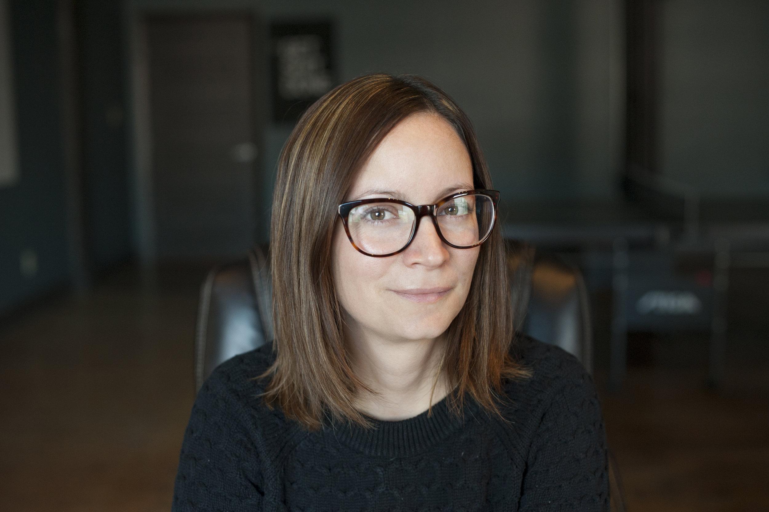 Shelby Corley, MA, CE - Partner