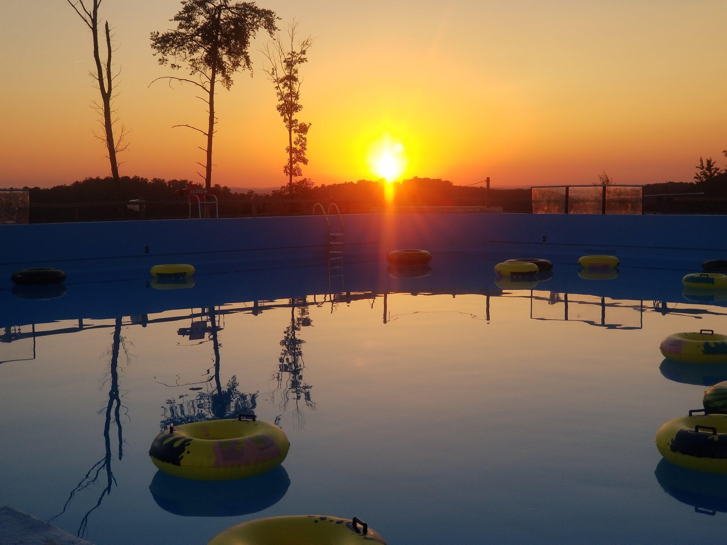 Pool at sunset.jpg