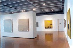 Sioux City Art Center Installation, 2003