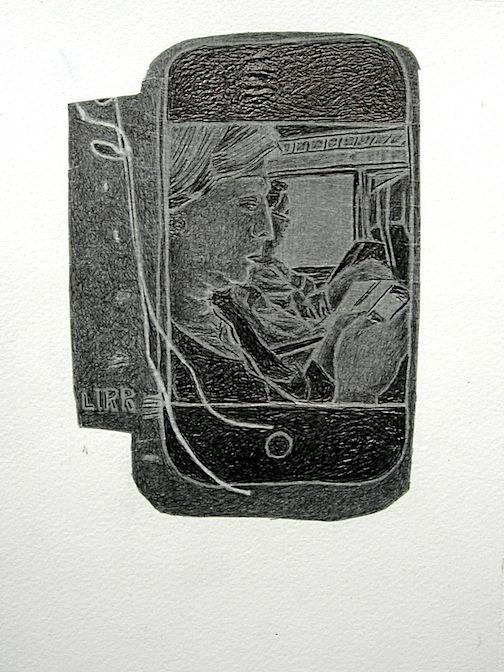 LIRR Commuter
