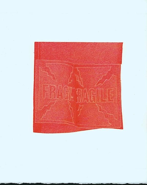 Fragile Fold
