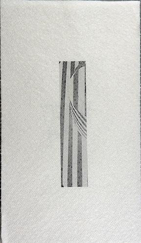 Stripe Roll Right