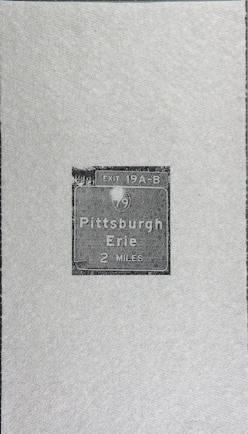Pittsburgh/Erie