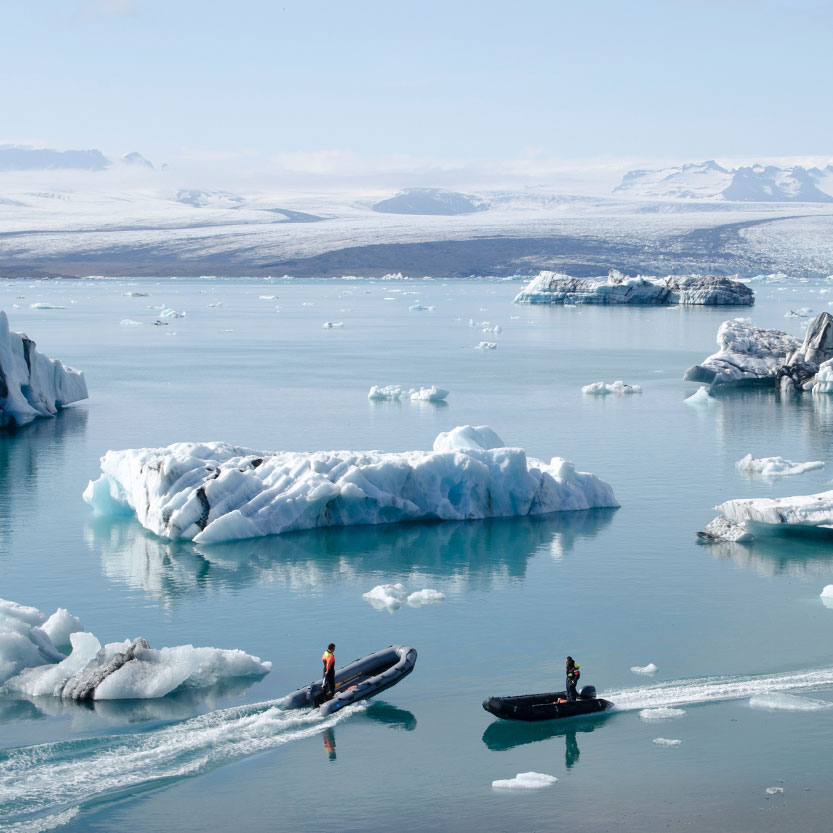 Launch Meaningful Action to Avoid Climate Catastrophe -