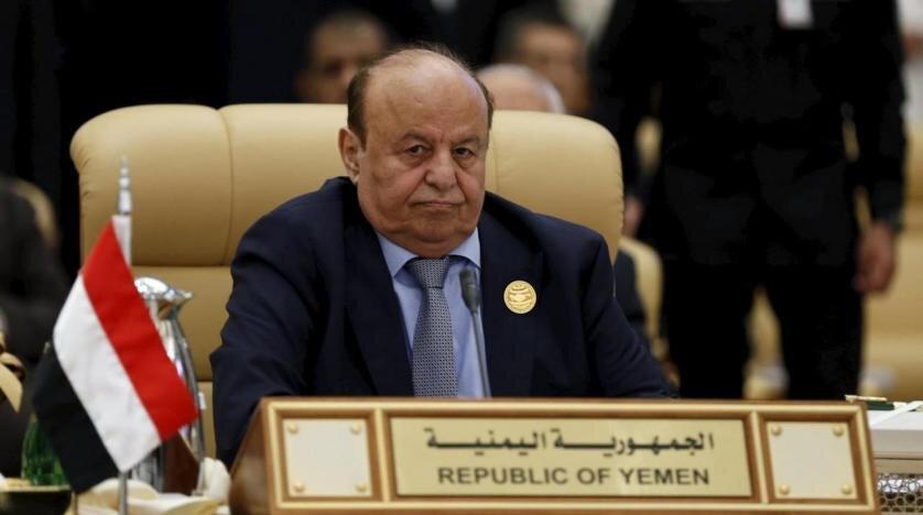 2. Yemeni President Abdrabbuh Mansur Hadi - Promotes Sunni Islam