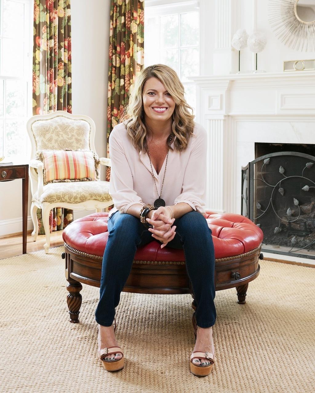 Interior Designer Crush: Michele Gratch of MBG Interiors