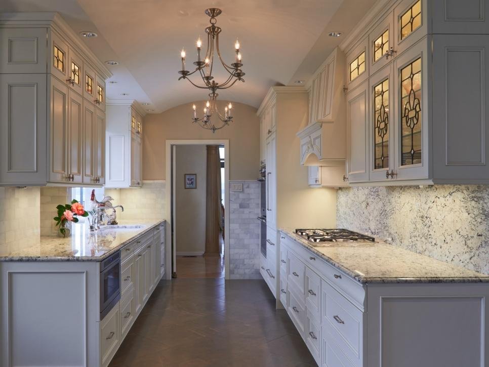 15 Glam-on-a-Budget Cabinet Updates for Kitchens