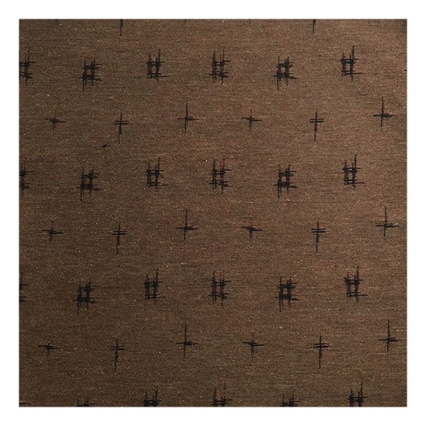 IKAT BLOCK SAN IN SABLE -