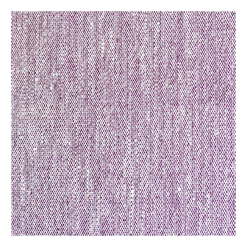 KHADI JUTE IN PLUM -