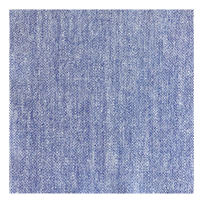 KHADI JUTE IN DENIM -