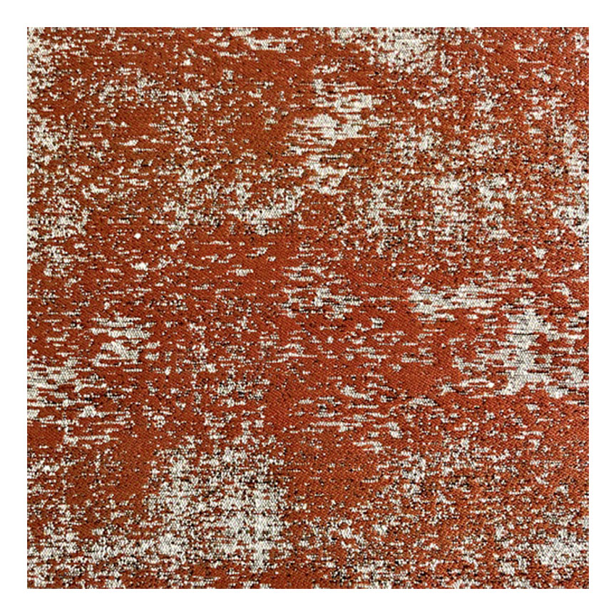TAPISSERIE METALLIC OMBRE IN CAYENNE -