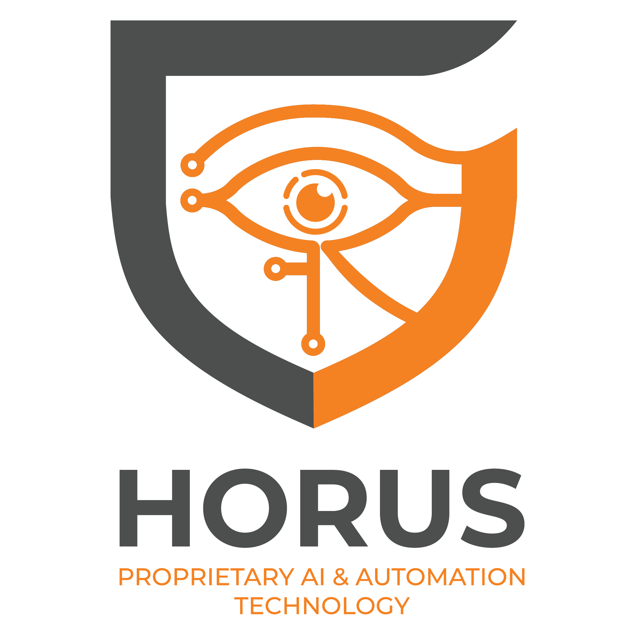 UNPARALLED TECHNOLOGY DRIVES OUR PROCESS. - Gray Falkon's proprietary AI and automation technology defends our customers while combatting illegitimate sellers. We use HORUS to eliminate up to 86% of illegitimate sellers by simultaneously pursuing two channels that are critical to eradicating products from the gray market.