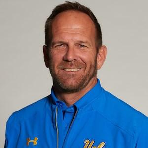 KIRK WALKER   UCLA Bruins Softball, Assistant Coach