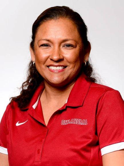JEN ROCHA  Univ of  Oklahoma , Assoc. Head Coach/Pitching Coach