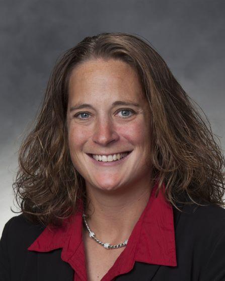 CHRISTINA SUTCLIFFE   Head Softball Coach, Northern Illinois University