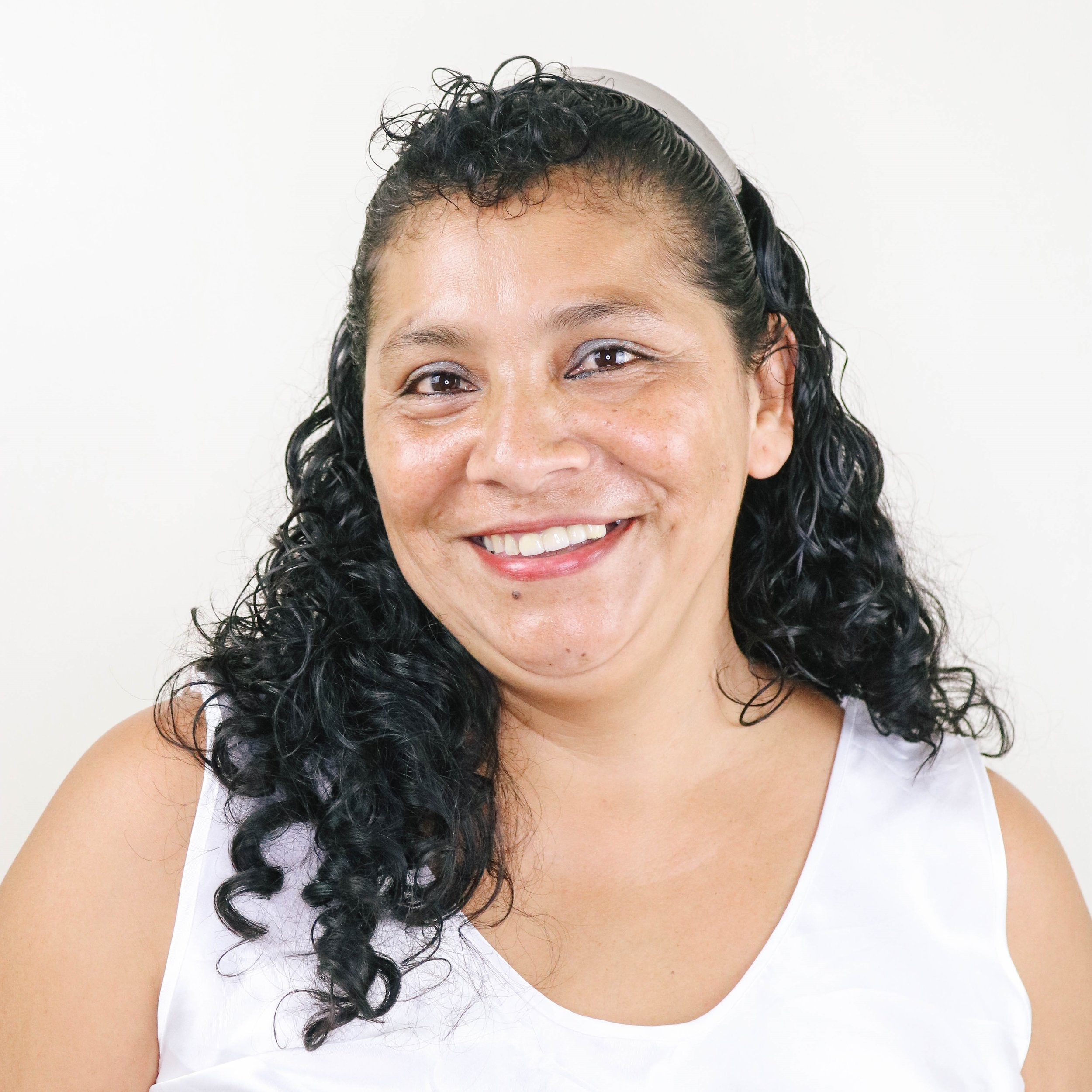 Claudia - Cook & Cleaning (Guatemala)
