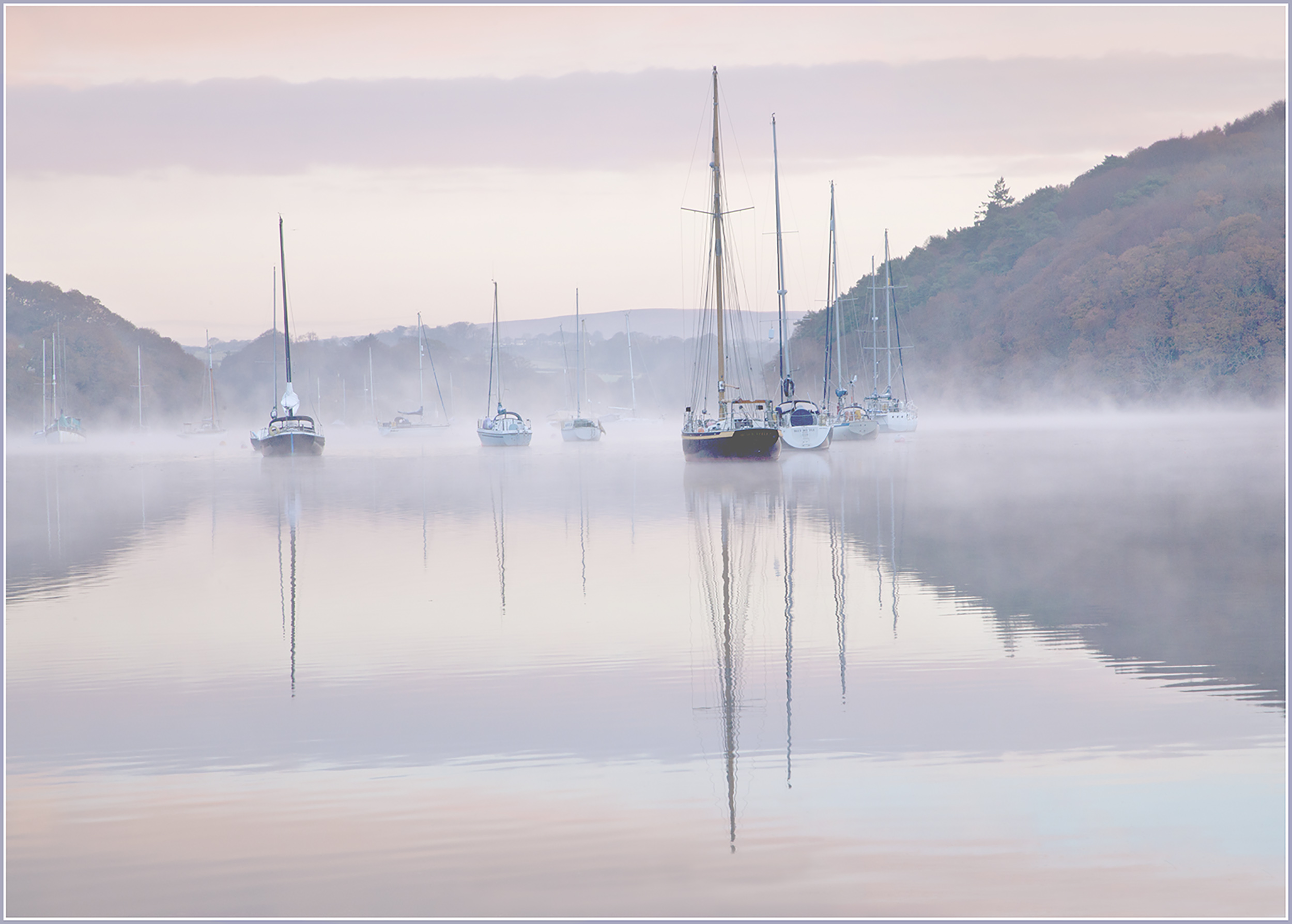 Frosty Morning on the River Yealm.jpg
