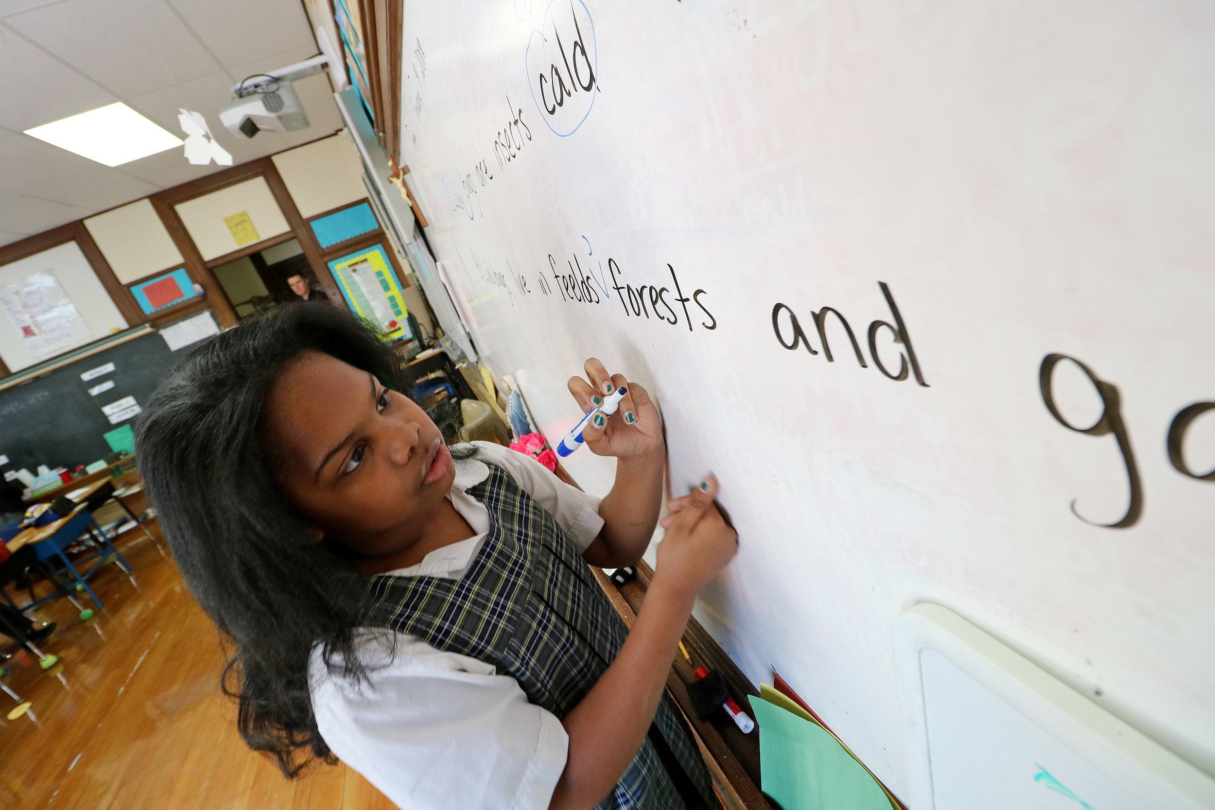 Fourth Grade -