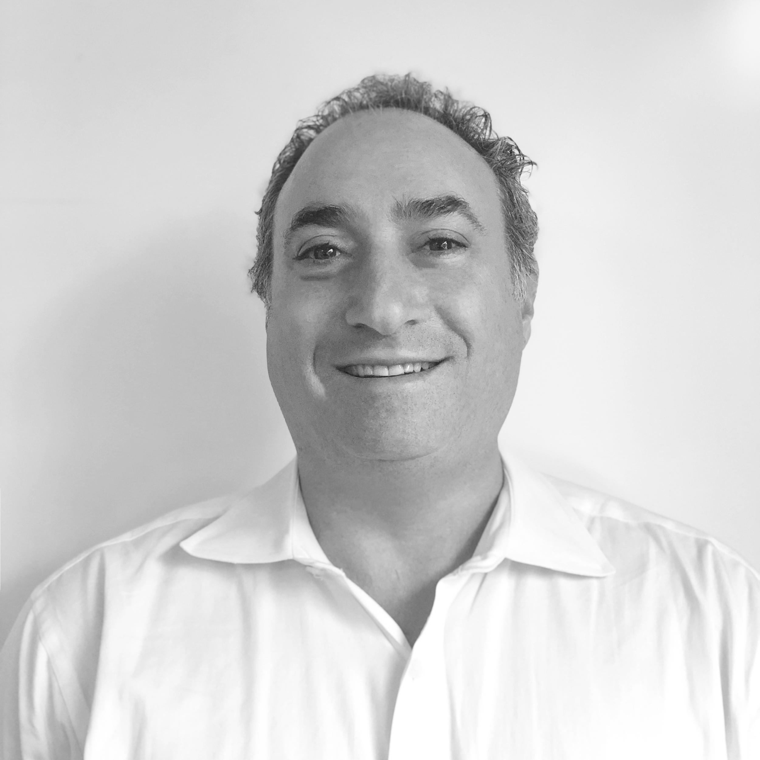 Joel Kestenbaum   Director, Sales & Marketing