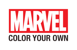 Marvel Color Your Own Logo.png