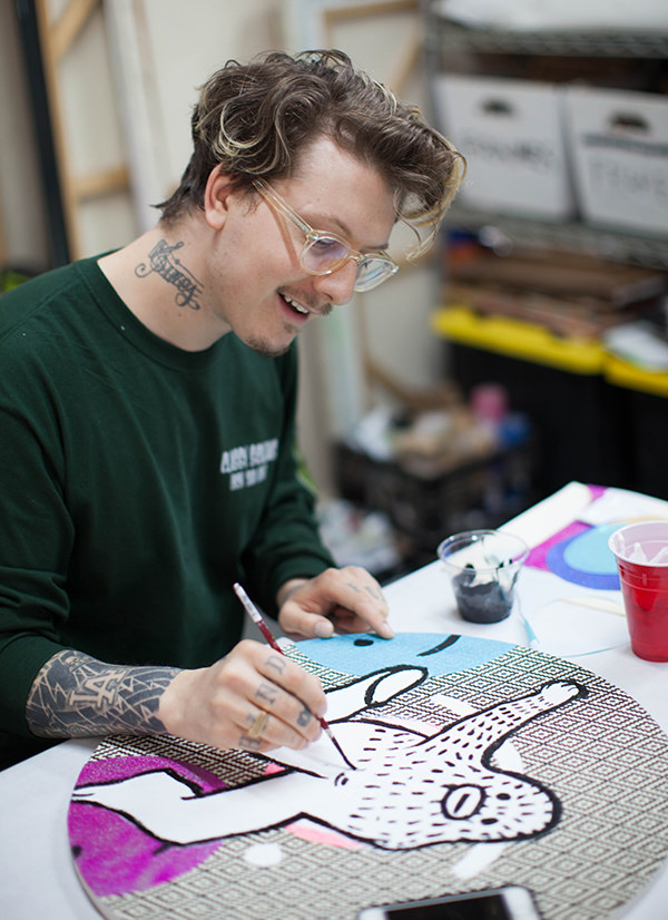 Brandon-Sines-Painting-Frank-Ape.jpg.jpg