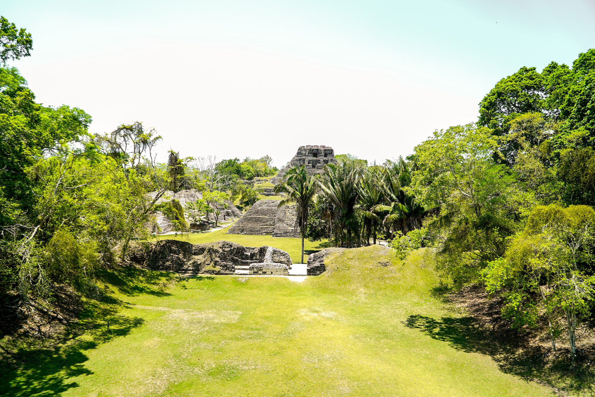 Discover the Real Belize