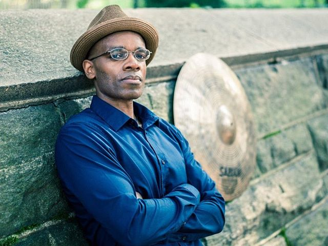 We're excited to be bringing drummer/composer Rudy Royston and his band Flatbed Buggy in February. https://www.redwoodjazzalliance.org/