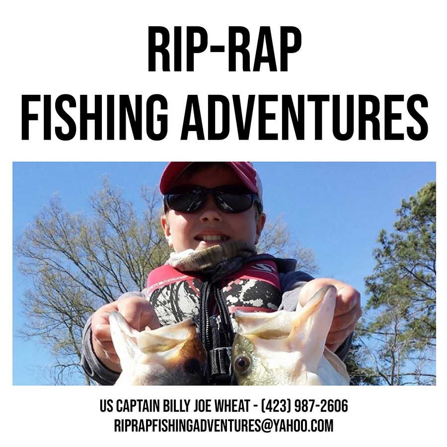 Rip Rap Fishing Adventures