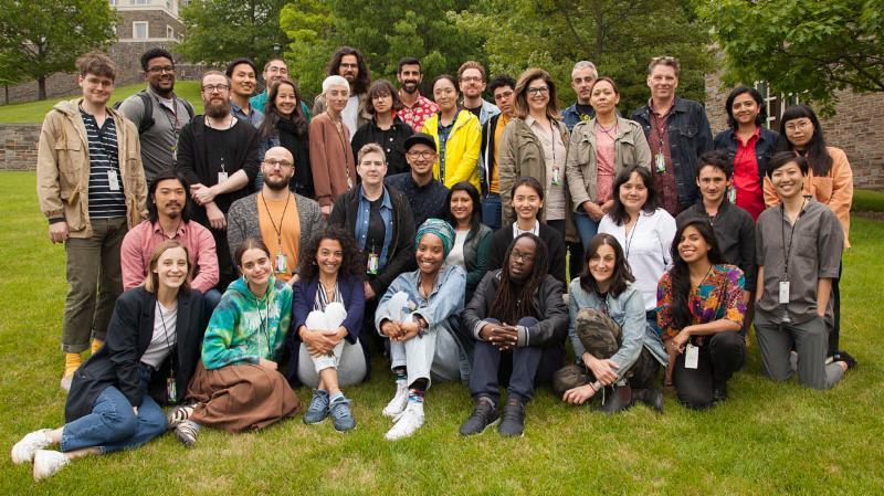2019 Fellows