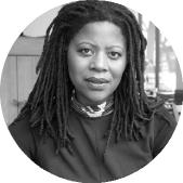 Trustee , Simone Leigh - Visual Artist