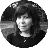 Trustee , Juana Suárez - Professor/Media Archivist