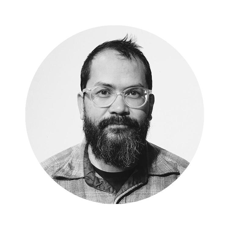 Trustee , Pablo de Ocampo - Curator