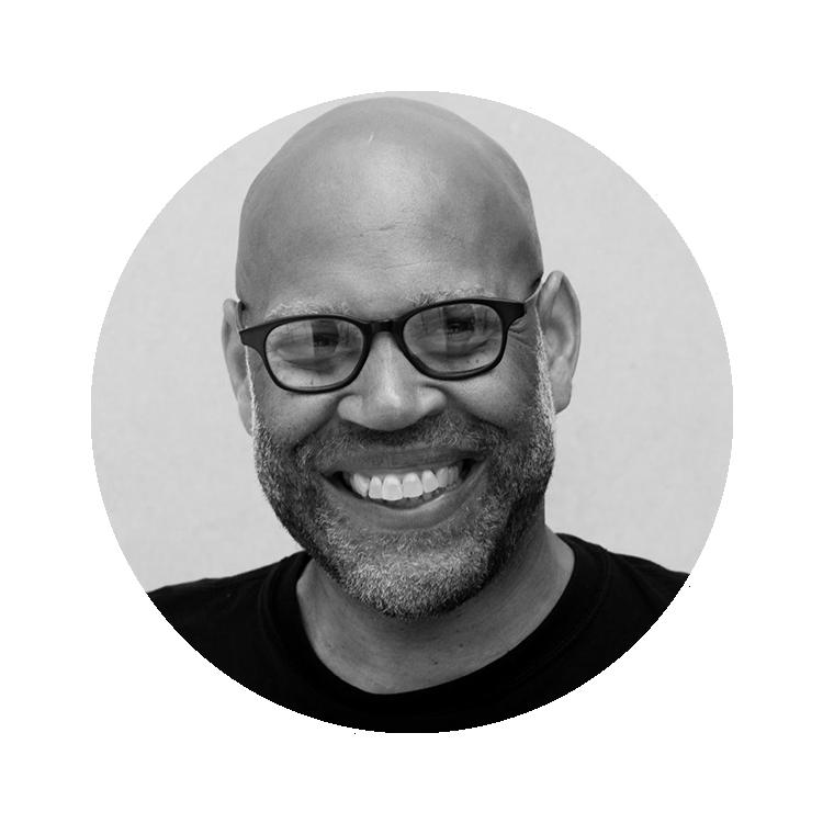 Trustee , Kevin Jerome Everson - Filmmaker & Professor of Art, University of Virginia