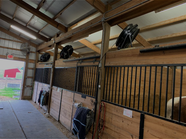 Illinois Equine Promotion Board   Education, Promotion, Research